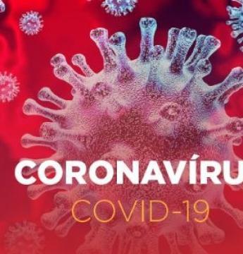 Campo Erê confirma mais um caso de Covid-19