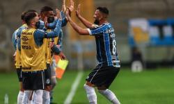 Grêmio vence o Inter e é campeão do segundo turno do Gauchão 2020