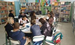 Escolas estaduais realizam primeiro conselho de classe