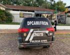 """Operação """"Maserati"""" cumpre mandados de busca e apreensão em Campo Erê"""