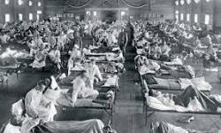 Gripe espanhola: 100 anos da mãe das pandemias