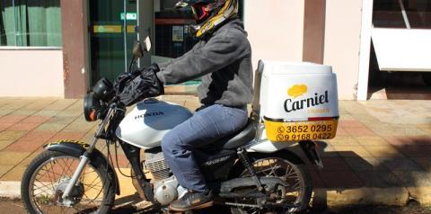Delivery gera mais contratações