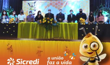 Sicredi Fronteiras assina convênio do Programa A União Faz a Vida