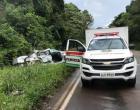 Jovem de São Miguel morre em colisão com caminhão