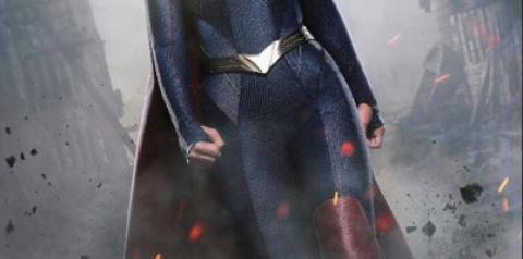 Supergirl: 6º temporada
