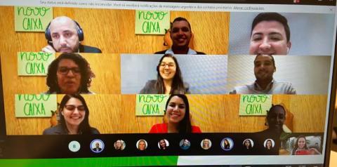 Sicredi investe em soluções digitais e ações humanizadas para capacitar colaboradores