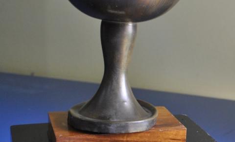 1º Campeonato de Bocha foi realizado em 1985