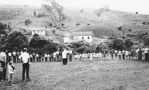 Campo de Futebol da Linha Progresso