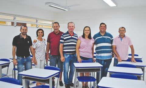 Educação se prepara para a volta às aulas