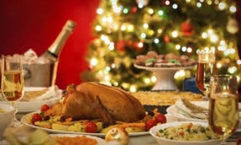 Ceia de Natal em Santa Catarina: saiba quanto custa preparar a refeição
