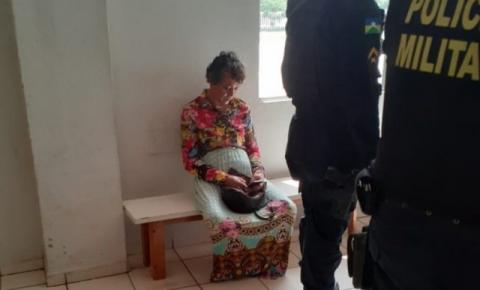 Mecânico vestido de mulher é preso ao tentar fazer prova do Detran no lugar da mãe