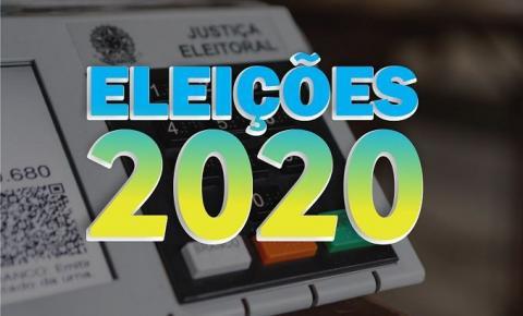 Eleições 2020: 147,9 milhões poderão votar nas eleições deste ano