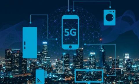 A tecnologia 5G está chegando! Você sabe o que vai mudar?