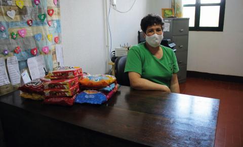 Pro Menor inicia trabalhos para o Dia das Crianças