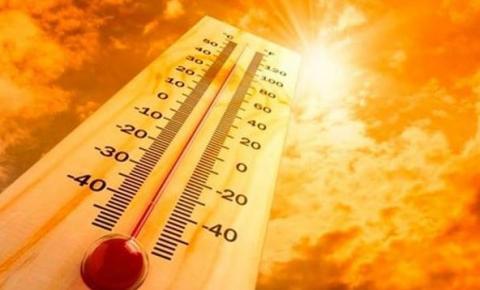 Setembro foi o mês mais quente da História