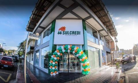 Sulcredi comemora 14 anos com atuação consolidada