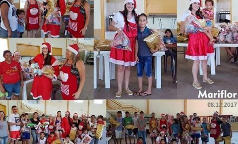 Grupo Amigas do Bem relata que o Natal será diferente neste ano e pede doações