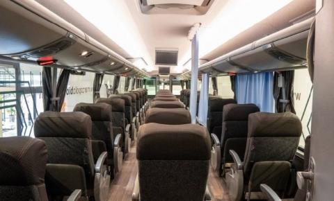 As cansativas (e caras) viagens de ônibus