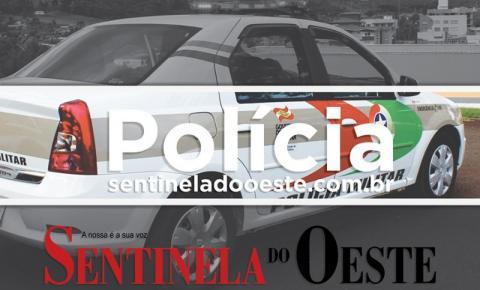 Mulher é presa após furtar carro em Anchieta