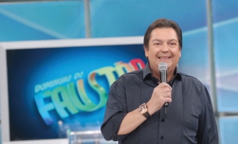 Faustão deixará a TV Globo após 32 anos no ar