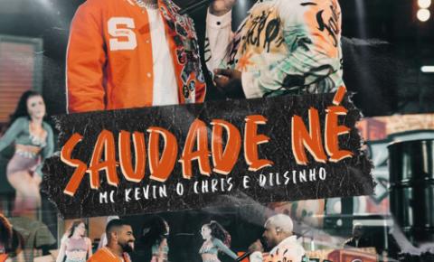 'Saudade Né?'