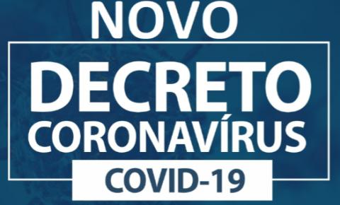SC prorroga até 12 de abril decreto