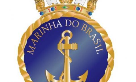 A marinha do Brasil divulga novo Concurso Publico