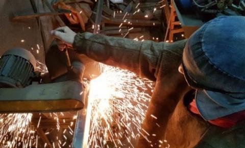 IBGE aponta que indústria catarinense registra maior alta do país