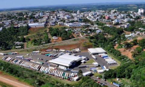 Porto seco de Dionísio poderá gerar 20 mil empregos na região