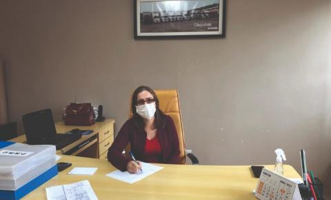 A Covid-19 força empresas a demitirem seus funcionários