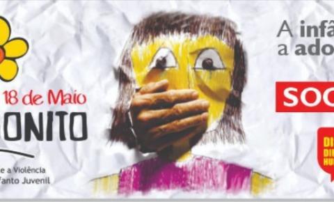 20% daqueles que são atendidos pela Secretaria de Assistência Social de Cedro estão envolvidos em situações de abuso