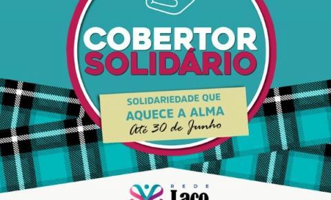 Campanha Cobertor Solidário