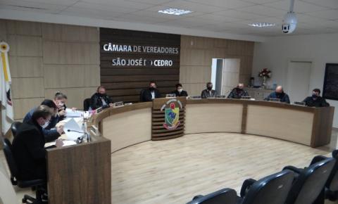 Câmara libera até R$ 25 mil para o aniversário do município