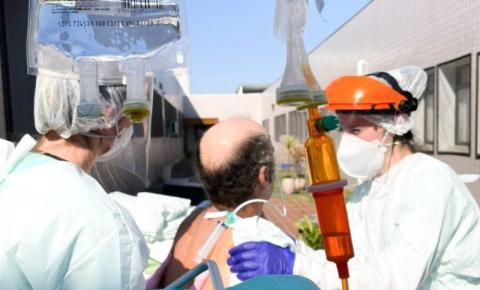 Passeio ao ar livre ajuda na recuperação de pacientes com Covid-19