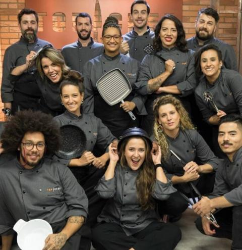 Top Chef: temporadas 3 e 4
